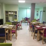 Centro de Día Laztana